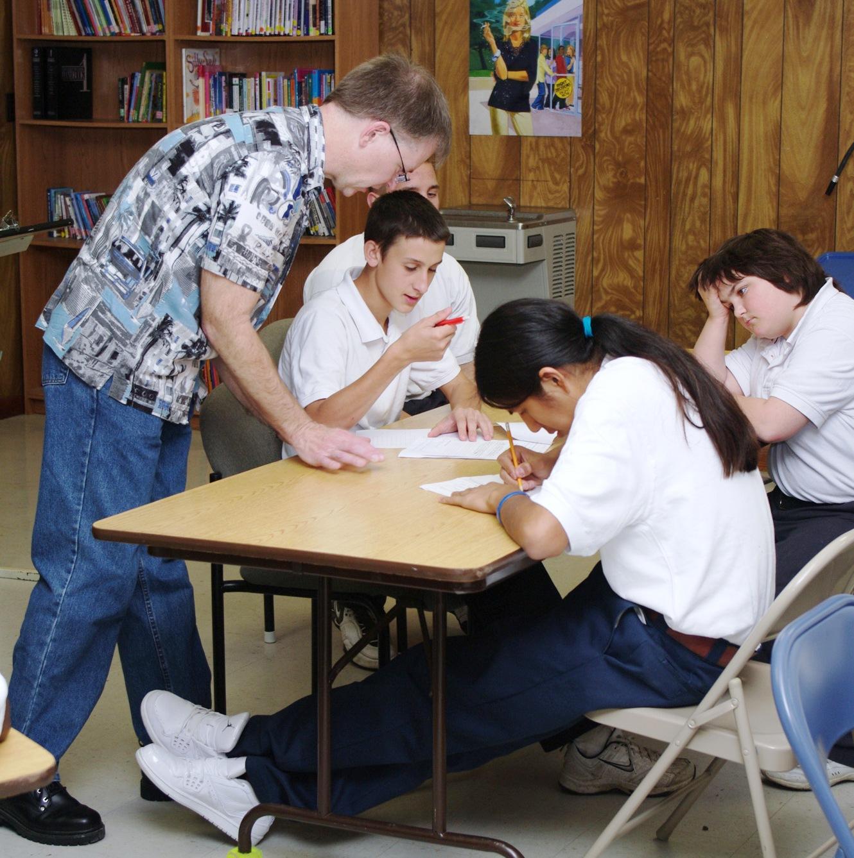 Educational Programs for Schools